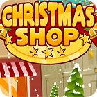 Christmas Shop 游戏