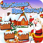 Christmas Sledge Garage 游戏