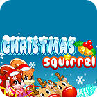 Christmas Squirrel 游戏