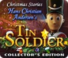 Christmas Stories: Hans Christian Andersen's Tin Soldier Collector's Edition 游戏