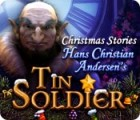 Christmas Stories: Hans Christian Andersen's Tin Soldier 游戏