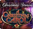 Christmas Stories: A Christmas Carol 游戏