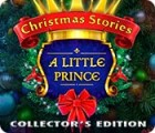 Christmas Stories: A Little Prince Collector's Edition 游戏