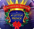 Christmas Stories: A Little Prince 游戏