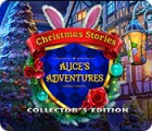 Christmas Stories: Alice's Adventures Collector's Edition game