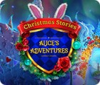 Christmas Stories: Alice's Adventures 游戏