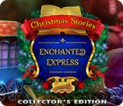 Christmas Stories: Enchanted Express Collector's Edition 游戏