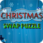 Christmas Swap Puzzle 游戏