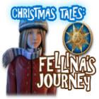 Christmas Tales: Fellina's Journey 游戏
