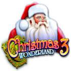 Christmas Wonderland 3 游戏