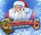 Christmas Wonderland 6 游戏