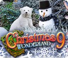Christmas Wonderland 9 游戏