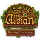 Chronicles of Albian: The Magic Convention 游戏
