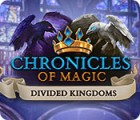 Chronicles of Magic: The Divided Kingdoms 游戏