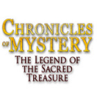 Chronicles of Mystery: The Legend of the Sacred Treasure 游戏