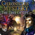 Chronicles of Mystery: Tree of Life 游戏