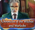 Chronicles of the Witches and Warlocks 游戏