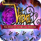 Chronicles of Vida: The Story of the Missing Princess 游戏