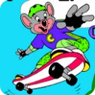 Chuck E. Cheese's Skateboard Challenge 游戏