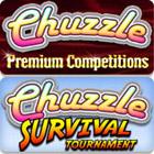 Chuzzle 游戏