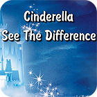 Cinderella. See The Difference 游戏