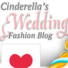 Cinderella Wedding Fashion Blogger 游戏