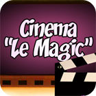 Cinema Le Magic 游戏
