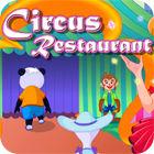 Circus Restaurant 游戏