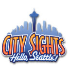 City Sights: Hello Seattle 游戏