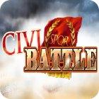 Civibattle 游戏