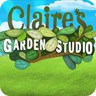 Claire's Garden Studio Deluxe 游戏