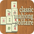 Classic Mahjong Solitaire 游戏