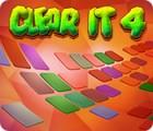 ClearIt 4 游戏