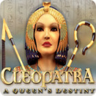 Cleopatra: A Queen's Destiny 游戏