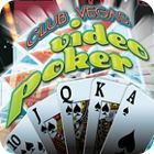 Club Vegas Casino Video Poker 游戏