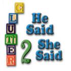 Clutter II: He Said, She Said 游戏