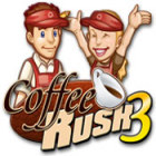 Coffee Rush 3 游戏