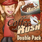 Coffee Rush: Double Pack 游戏