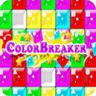 Color Breaker 游戏