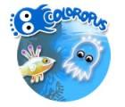 Coloropus 游戏