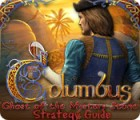 Columbus: Ghost of the Mystery Stone Strategy Guide 游戏