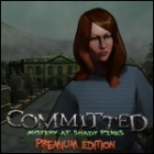 Committed: Mystery at Shady Pines Premium Edition 游戏