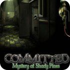 Committed: Mystery at Shady Pines 游戏