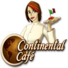 Continental Cafe 游戏