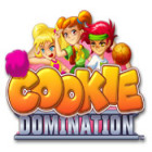 Cookie Domination 游戏