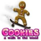 Cookies: A Walk in the Wood 游戏