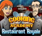 Cooking Academy: Restaurant Royale. Free To Play 游戏