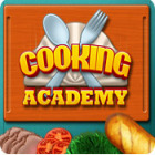 Cooking Academy 游戏