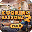 Cooking Lessons 2 游戏