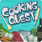 Cooking Quest 游戏